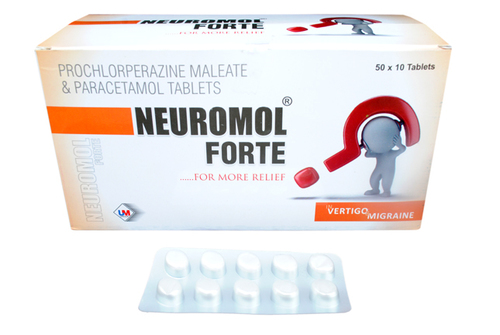NEUROMOL FORTE TABLET
