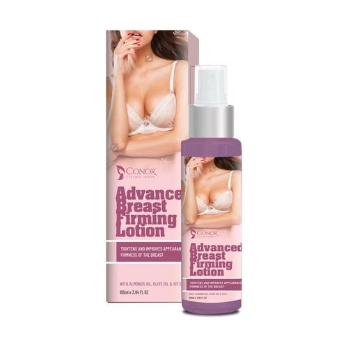 Conor Breast Lotion