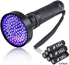 led hard torch