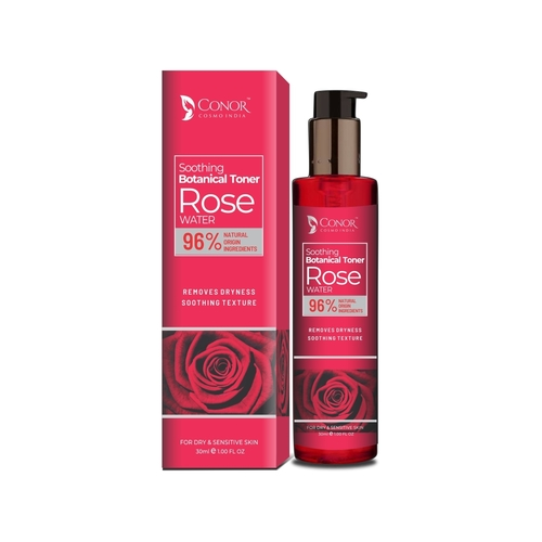 Co-rose Water