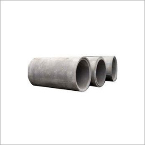 Collar Joint RCC Pipe