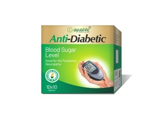 Truworth Anti-diabetic