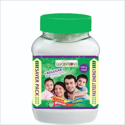 Regular with Vitamin D Glucose Powder