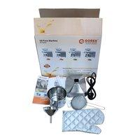 Kitchen Model Oil Press GT-O6