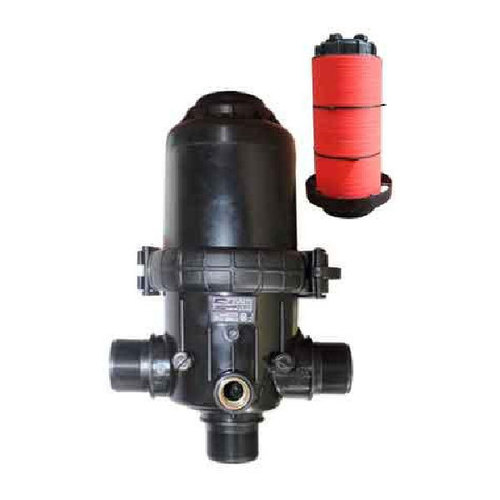 Disk Filter / 3 inch / 40 cubic meter / hour