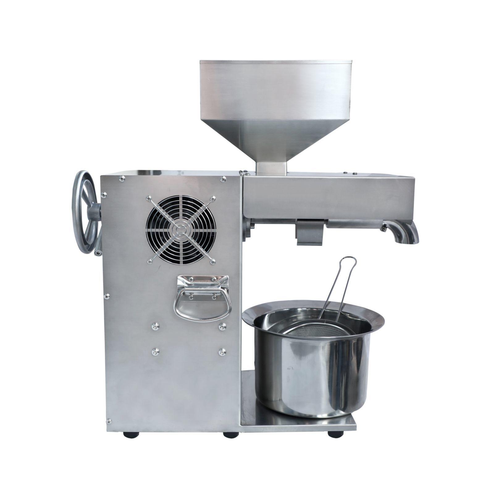 Gorek Oil Making Machine