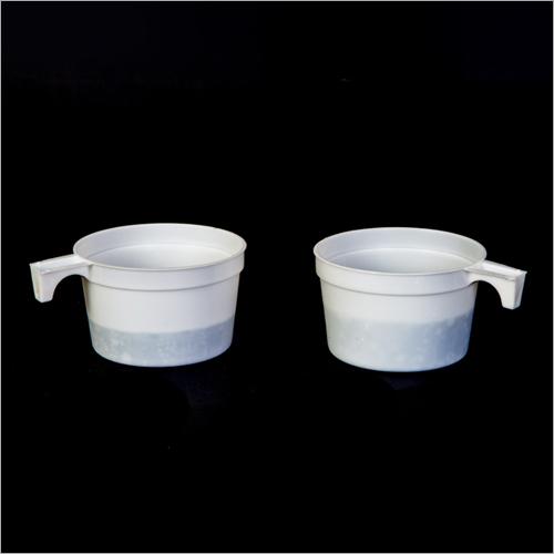 Plastic Tea Cup