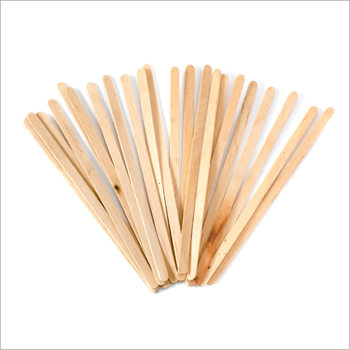 Disposable Wooden Stick