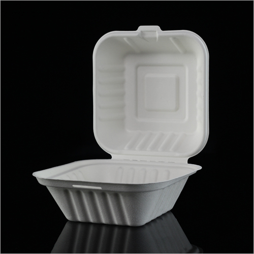 Disposable Burger Box