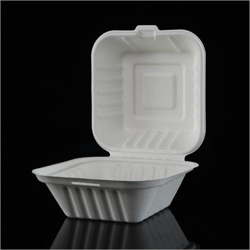 Disposable Burger Box