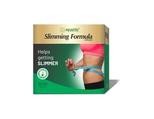 Ayushfe Slimming Formula
