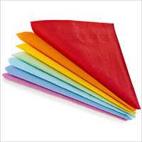 Multicolor Airlaid Napkin