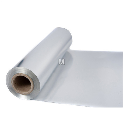 Aluminium Food Wrap Foil
