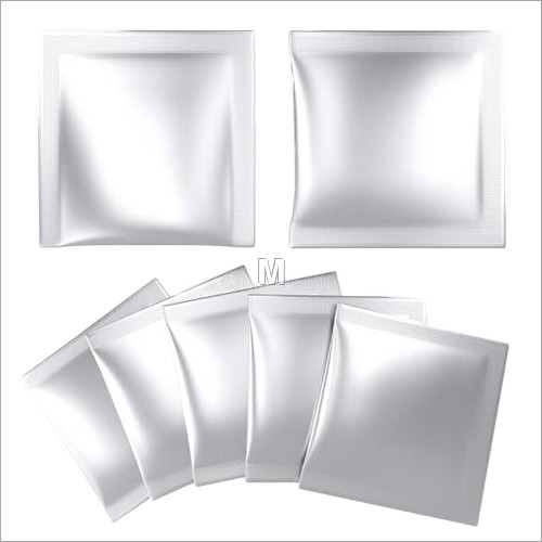 Sachet Aluminium Laminate Foil