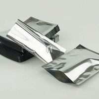 Silver 3 PLY Aluminum Laminated Foil