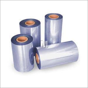 PVC Clear Film