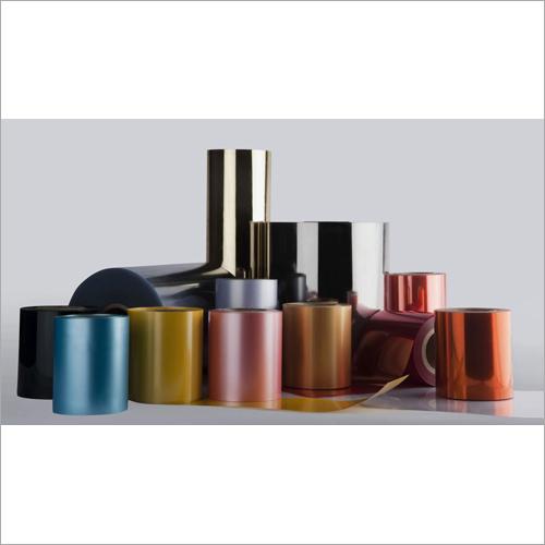PVC Color Film
