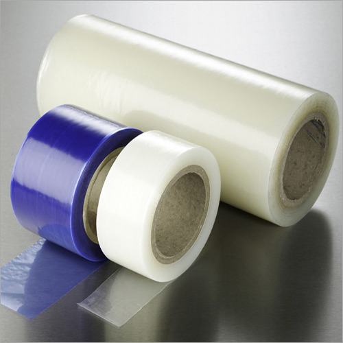Low Tack Surface Protection Tape