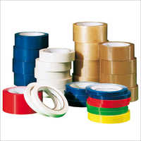 Polyester Electrical Self Adhesive Tape