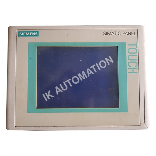 SIEMENS 177B Simatic Touch Panel