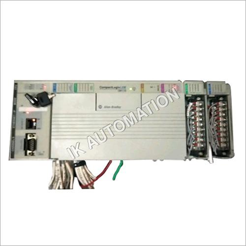 L23E-QBFC1B Allen Bradley Compactlogix Controller