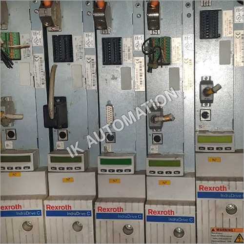 Rexroth IndraDrive C Drive Controller