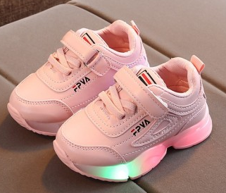 Kids Lighting Shoes