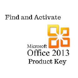Microsoft Project Standard 2013 License Key