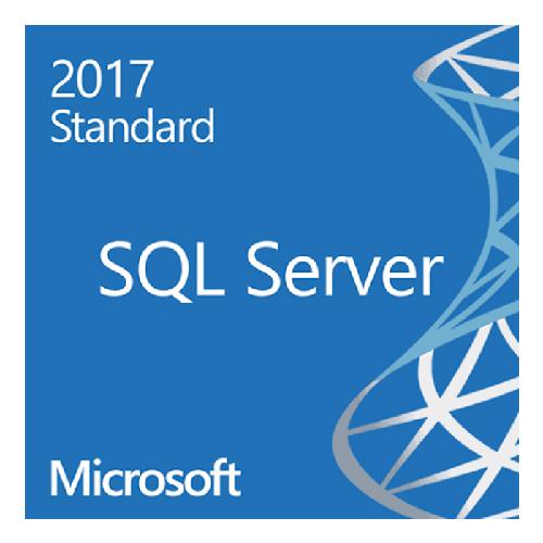MS SQL Server 2017 Standard License Key