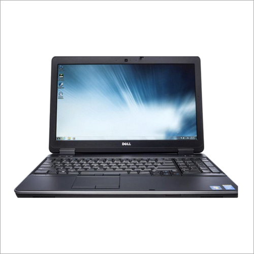 Refurbished Dell Latitude E6540 Laptop
