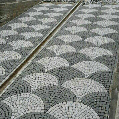 Designer Granite Cobblestone