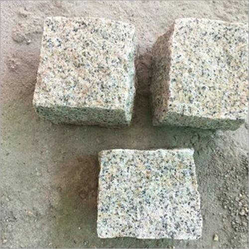 Granite Flooring Cobblestone