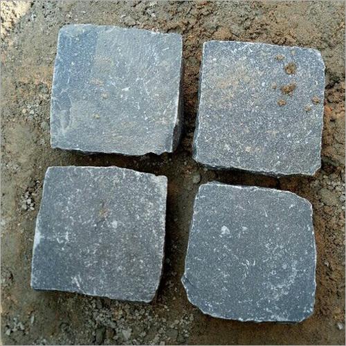 Natural Grey Cobblestone