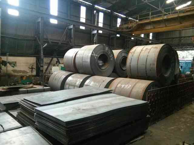 Hot Rolled Sheet