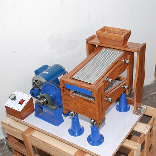Lab Rice Sizer
