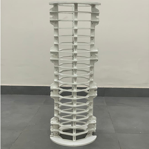 DRPA Model Silky Frame ( Bhuler)