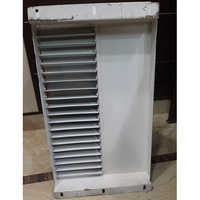 Paddy Separator Distribution Box