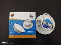 MArvel-3W-Junction Box LED Light