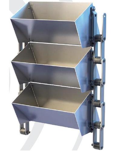 Chain Bucket Elevator