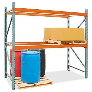 Heavy Duty Pallet Rack