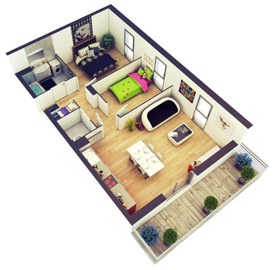 Residential Architectural Service