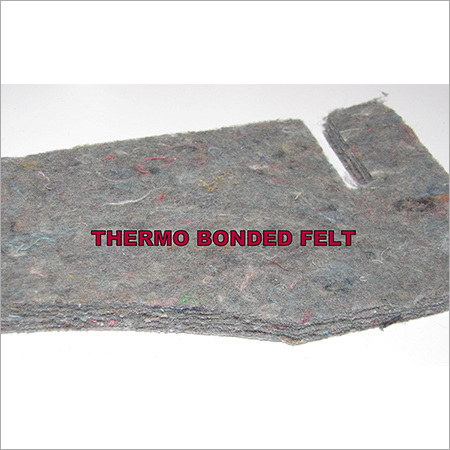 Thermo Bonded Felt