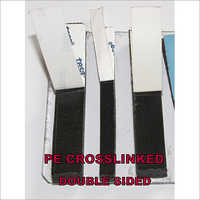 PE Crosslinked Double Sided