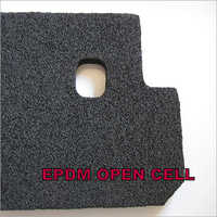 EPDM Open Cell