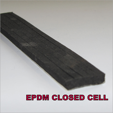 EPDM Closed Cell