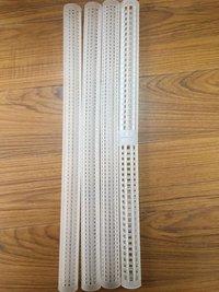 0.8g/m pp yarn water filter cartridge