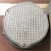 FRP watertight tank cover