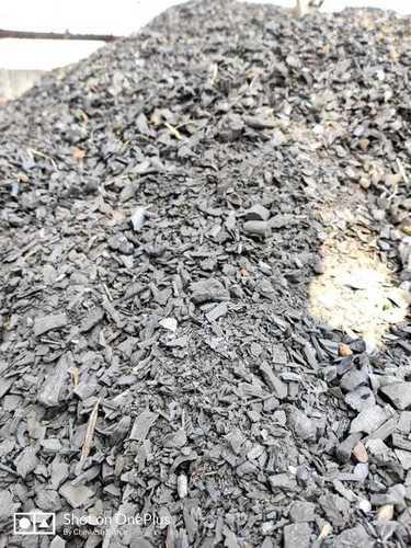 Hardwood Charcoal Churi