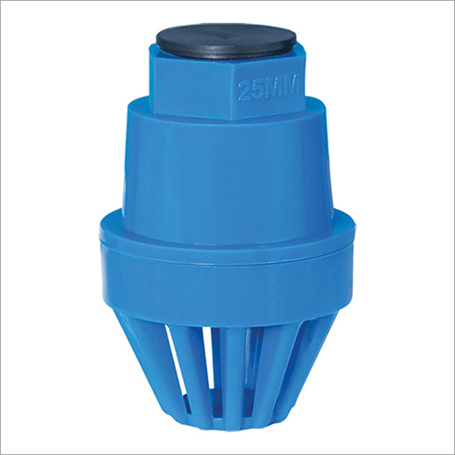 Flap Type Foot Valve