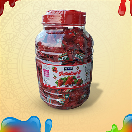 Strawberry Jelly